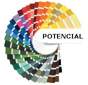 palette-potencial