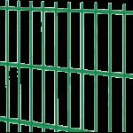 Oplocení - 2D panely