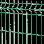 Oplocení - 3D panely